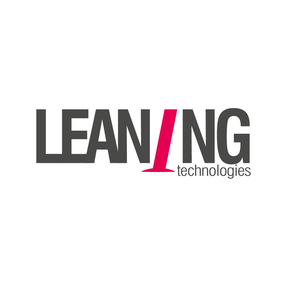 Leaning Technologies Logo